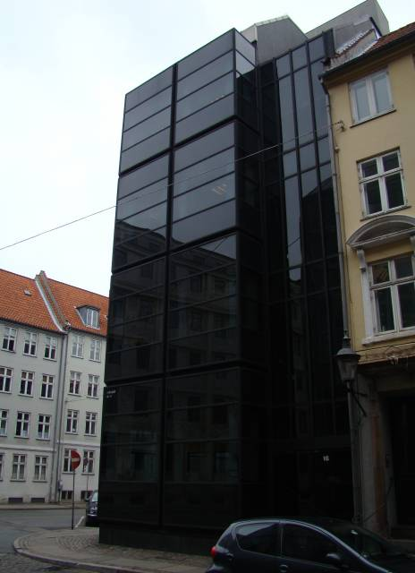 Bremerholm 31 - Dybensgade 7 - Laksegade 16 - 4
