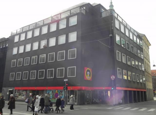 Bremerholm 4 - Lille Kongensgade 45 - 1