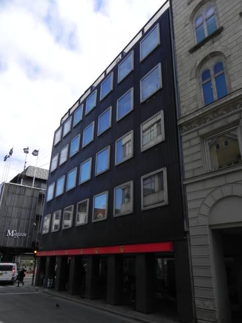 Bremerholm 4 - Lille Kongensgade 45 - 4