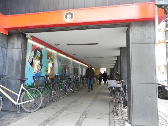 Bremerholm 4 - Lille Kongensgade 45 - 5