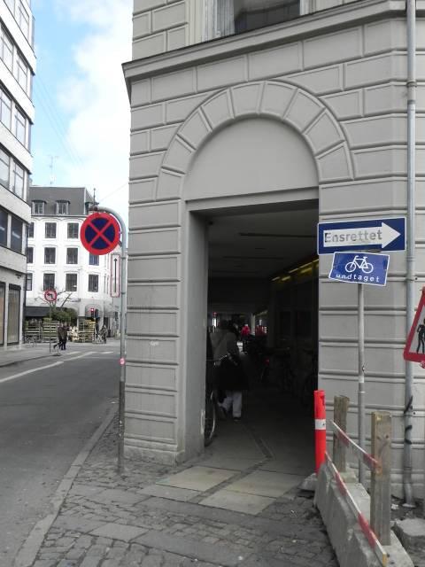 Bremerholm 4 - Lille Kongensgade 45 - 6