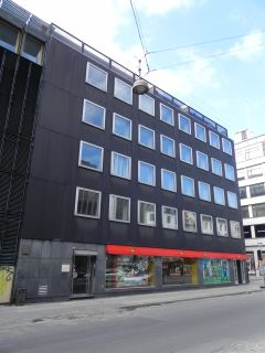 Bremerholm 4 - Lille Kongensgade 45 - lille - tv