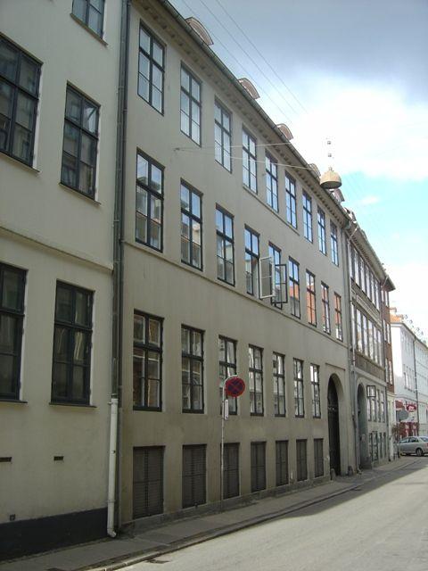 Brolæggerstræde 14a-c - 1