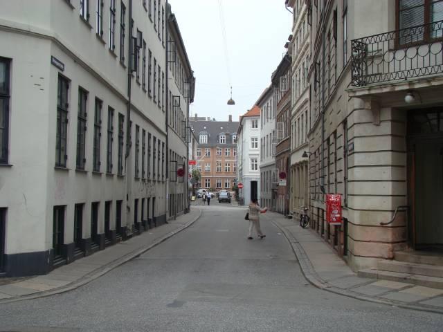 Brolæggerstræde - 2