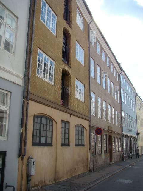 Brolæggerstræde 5 - Knabrostræde 11-13 - 6