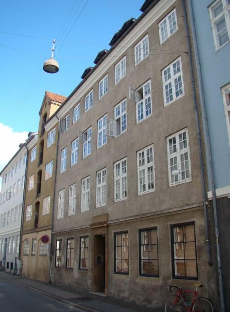Brolæggerstræde 5 - Knabrostræde 11-13 - 8