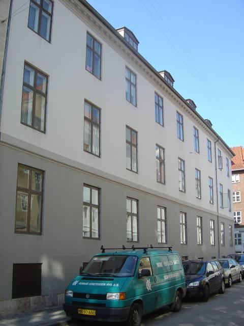 Brolæggerstræde 9-11 - Knabrostræde 16 - 1