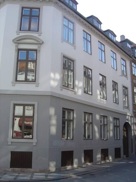 Brolæggerstræde 9-11 - Knabrostræde 16 - 3