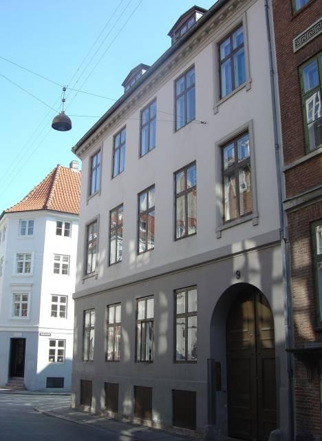 Brolæggerstræde 9-11 - Knabrostræde 16 - 4