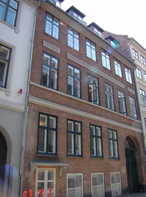 Brolæggerstræde 9-11 - Knabrostræde 16 - 6