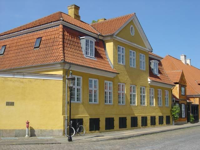 Bryghusgade 2 - Frederiksholms Kanal 30 - 1