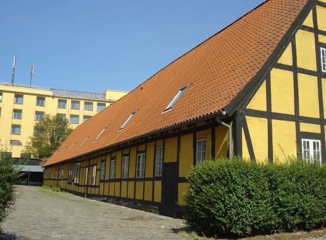 Bryghusgade 2 - Frederiksholms Kanal 30 - 2