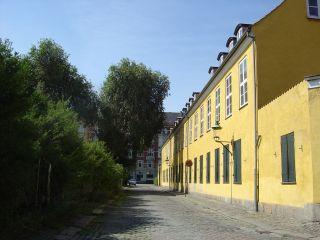 Bryghusgade 2 - Frederiksholms Kanal 30 - lille - th