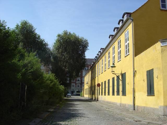 Bryghusgade - 2