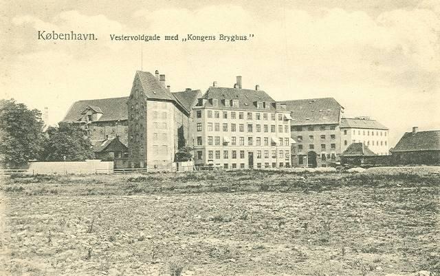 Bryghusgade - 3
