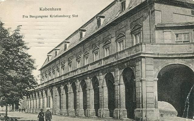 Christiansborg Ridebane - 5
