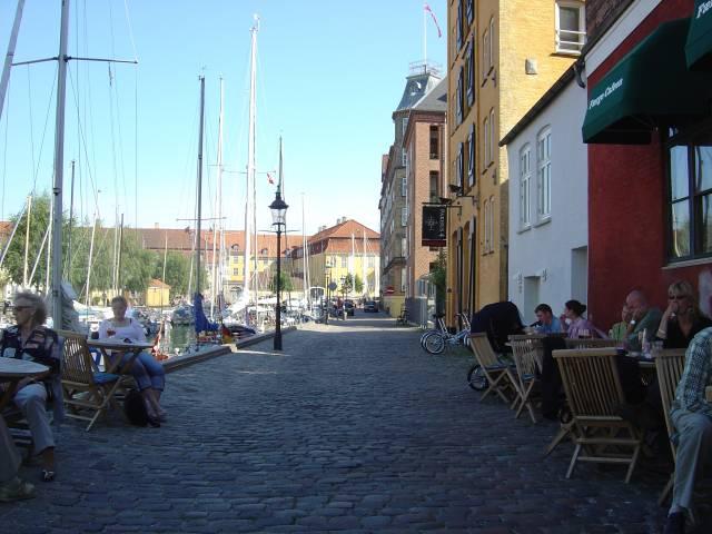 Christianshavns Kanal - 1