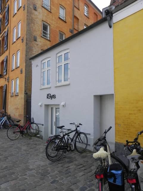 Christianshavns Kanal 2 - Strandgade 50 - 3