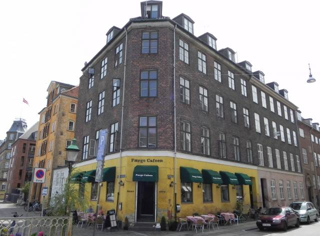 Christianshavns Kanal 2 - Strandgade 50 - 4