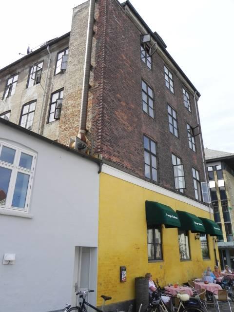 Christianshavns Kanal 2 - Strandgade 50 - 5
