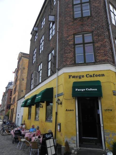 Christianshavns Kanal 2 - Strandgade 50 - 6