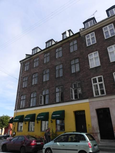 Christianshavns Kanal 2 - Strandgade 50 - 8