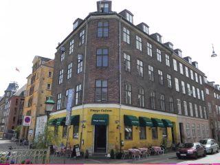 Christianshavns Kanal 2 - Strandgade 50 - lille - th