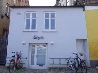 Christianshavns Kanal 2 - Strandgade 50 - lille - tv