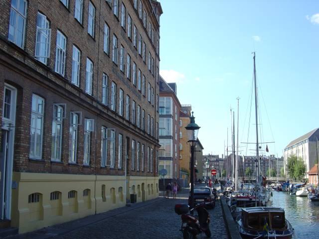 Christianshavns Kanal - 2