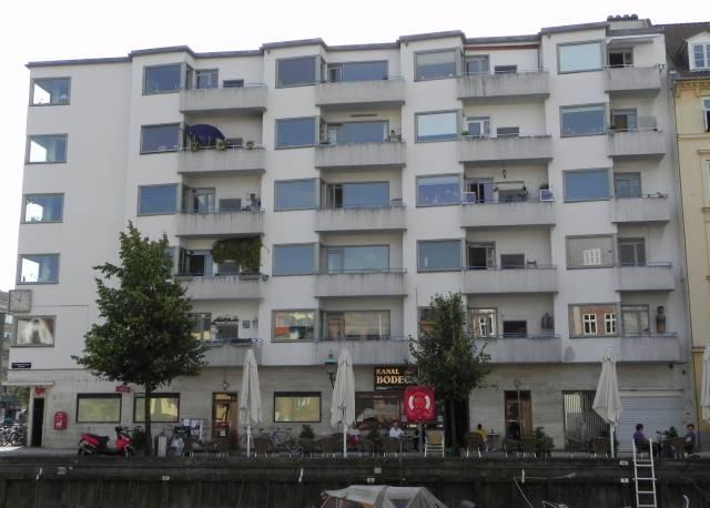Christianshavns Torv 2-4 - Overgaden Oven Vandet 36-38 - 4