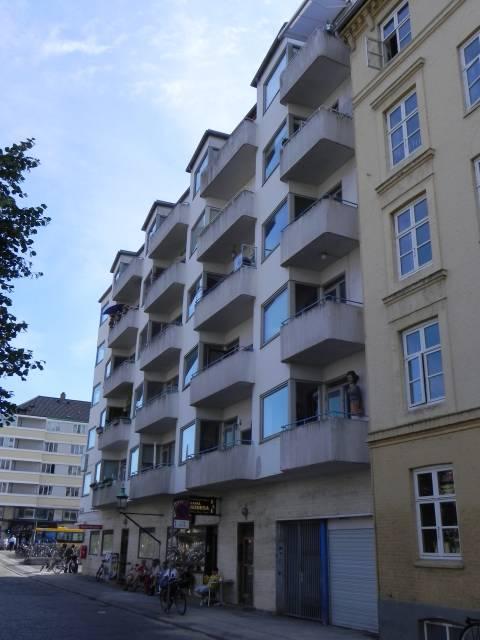 Christianshavns Torv 2-4 - Overgaden Oven Vandet 36-38 - 5