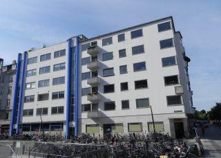Christianshavns Torv 2-4 - Overgaden Oven Vandet 36-38 - lille - th