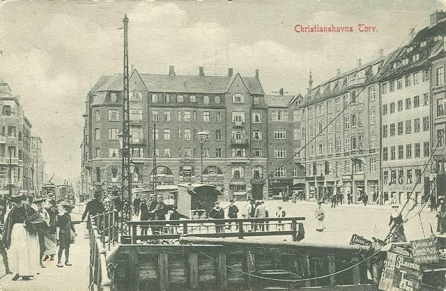 Christianshavns Torv - 2