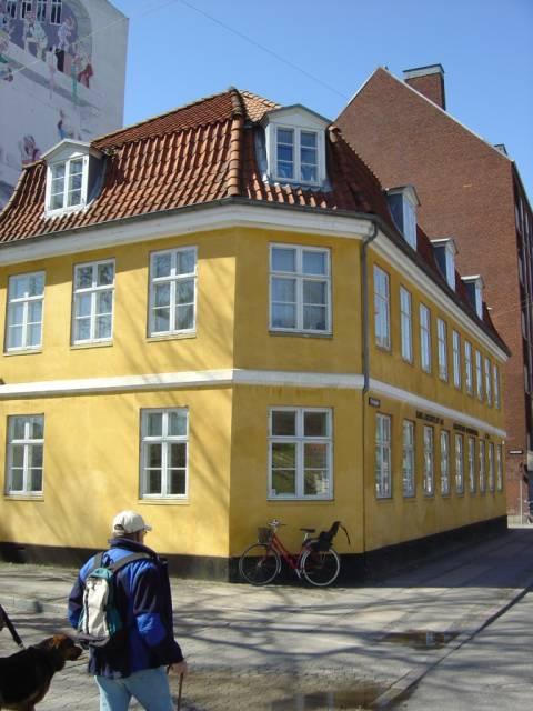 Christianshavns Voldgade 45 - Torvegade 66 - 1