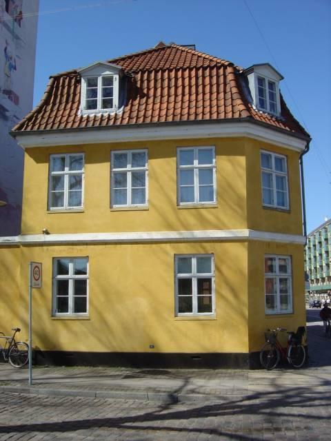 Christianshavns Voldgade 45 - Torvegade 66 - 2