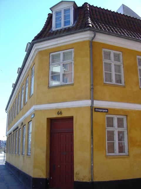 Christianshavns Voldgade 45 - Torvegade 66 - 4