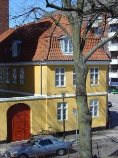 Christianshavns Voldgade 45 - Torvegade 66 - lille - th