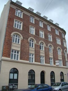Cort Adelers Gade 12-12a - Havnegade 41 - lille - tv