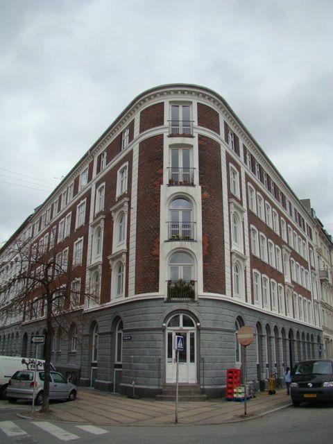 Cort Adelers Gade 9 - Havnegade 43 - 4