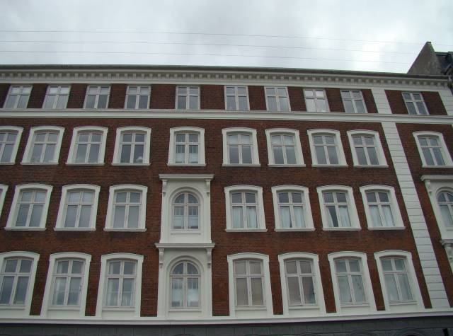 Cort Adelers Gade 9 - Havnegade 43 - 7