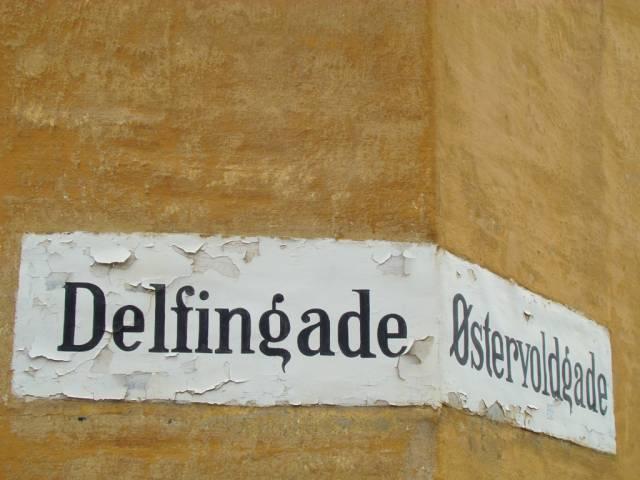 Delfingade 24-29 - Øster Voldgade 44 - 4