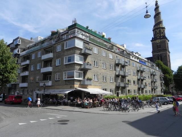 Dronningensgade 59-61 - Sankt Annæ Gade 13-17 - Overgaden Oven Vandet 44-46 - 1