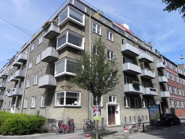 Dronningensgade 59-61 - Sankt Annæ Gade 13-17 - Overgaden Oven Vandet 44-46 - 3