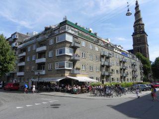 Dronningensgade 59-61 - Sankt Annæ Gade 13-17 - Overgaden Oven Vandet 44-46 - lille - tv