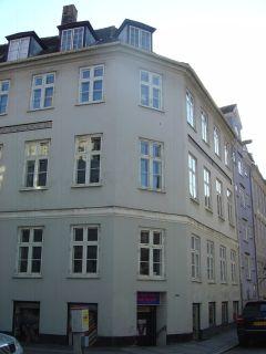Dybensgade 19 - Nikolajgade 22 - lille - th
