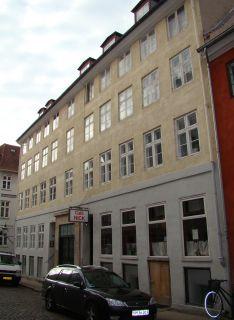 Dybensgade 20 - Nikolajgade 20 - lille - th