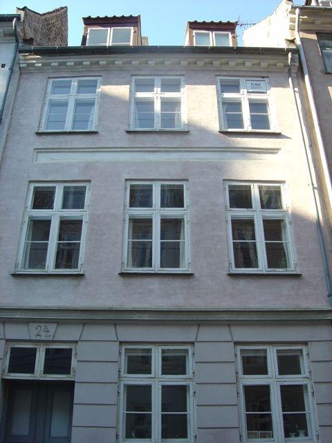 Dybensgade 24 - 2