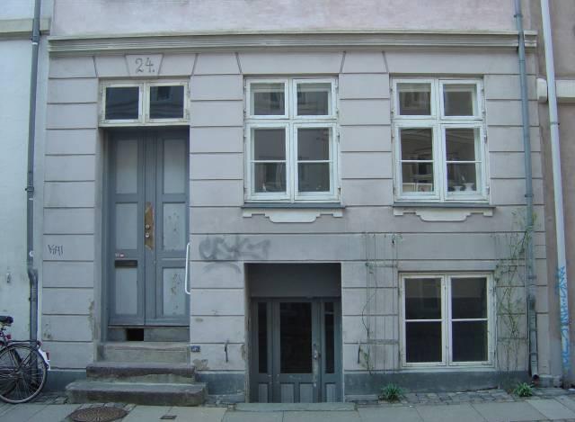 Dybensgade 24 - 3