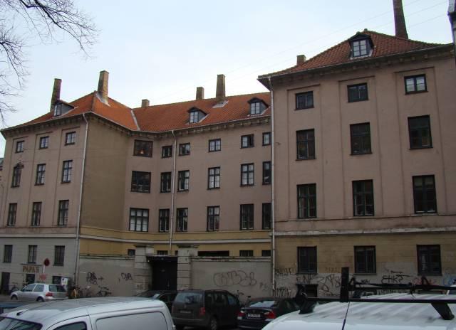 Dyrkøb 1 - Skindergade 34 - 1