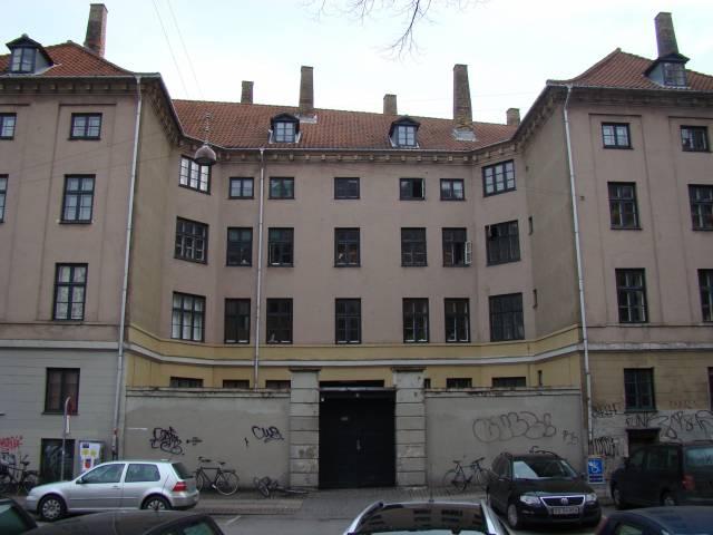 Dyrkøb 1 - Skindergade 34 - 2